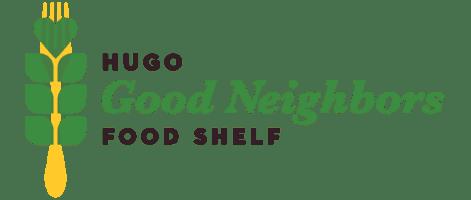 Hugo Good Neighbors Food Shelf